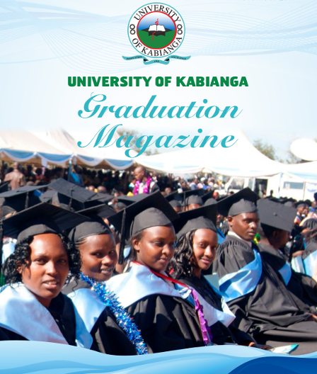 Download Graduation Magazine